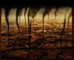 La légende des éléments Pollution