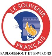 Souvenir Français FAULQUEMONT ET ENVIRONS